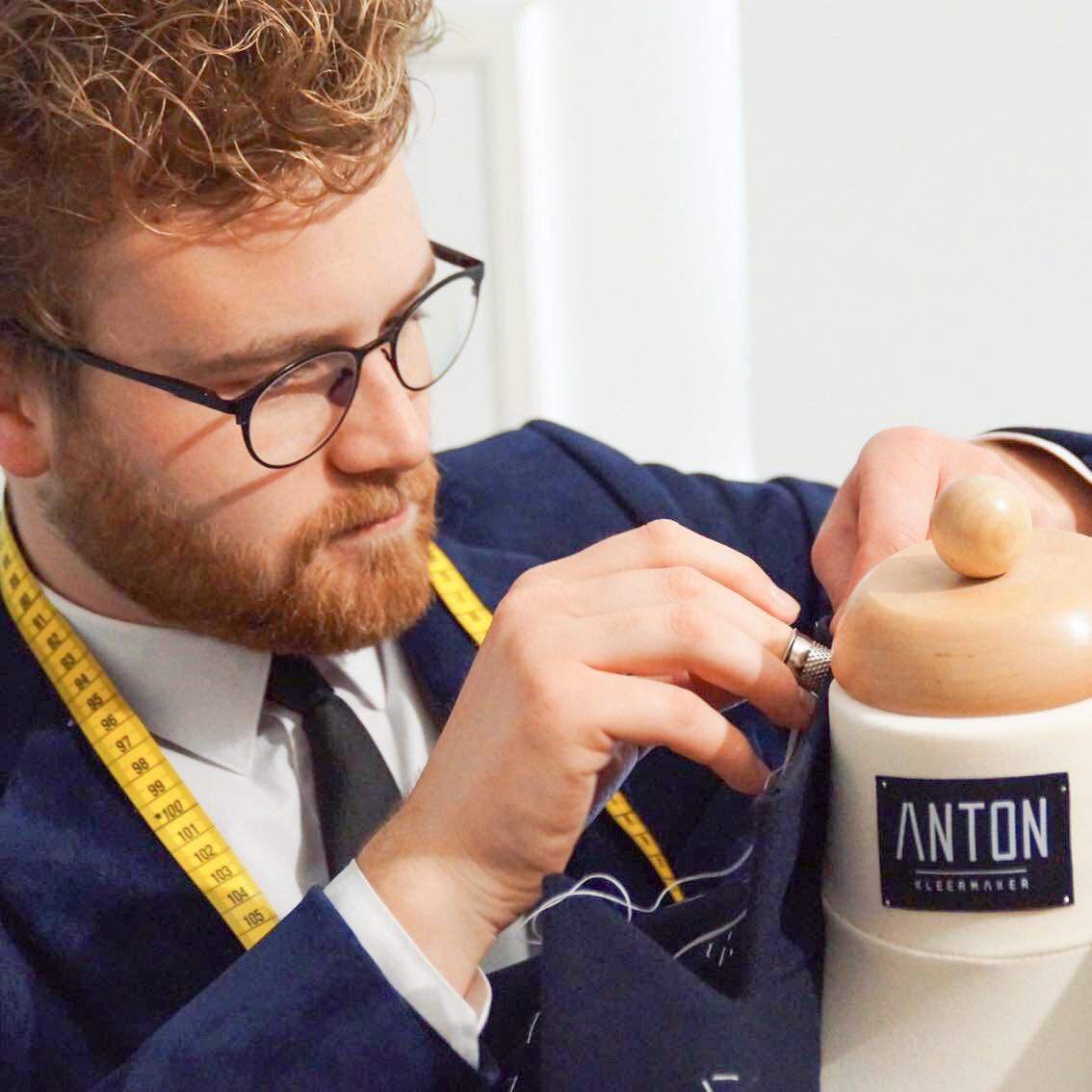 Anton Noordink